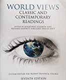 img - for World Views- Classic and Contemporary Readings book / textbook / text book
