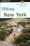 Hiking New York, 2nd (State Hiking Series)