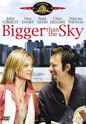 Bigger Than The Sky [DVD] by Marcus Thomas: Amazon.es: Doona ...