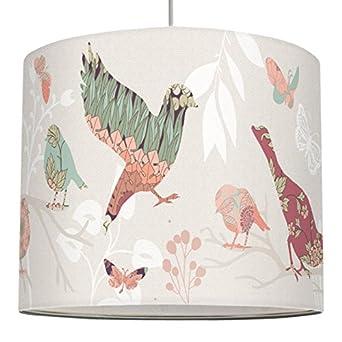 Anna Wand Lampenschirm Dreambirds Schirm Fur Kinder Baby Lampe Mit