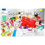 Chemistry Set for Kids, 120 Science Experiments for Kids, Science Kits for Kids - (Educational, Fun)