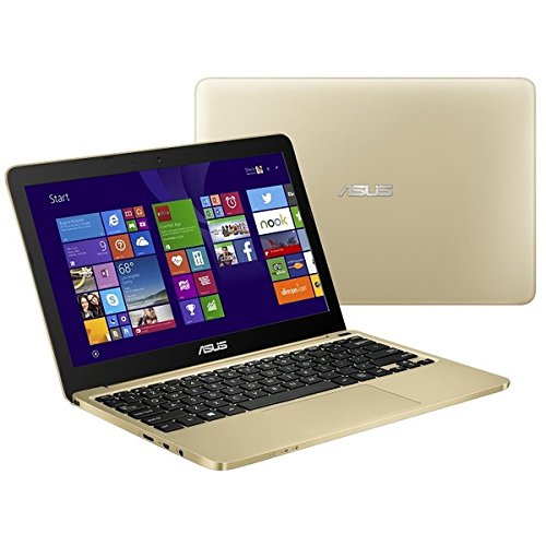 ASUS X205TA-B-G ゴールド [ノートパソコン 11.6型 eMMC32GB]