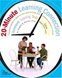 20-Minute Learning Connection, Kaplan Educational Center Staff, 0743211782