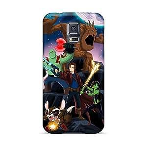 PhilHolmes Samsung Galaxy S5 Excellent Hard Cell-phone Case Custom Nice Big Hero 6 Skin [TAB8044UiCC]