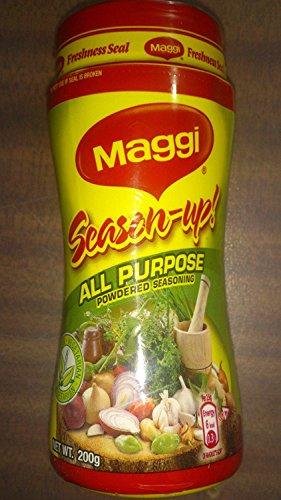 Maggi Season-up! All Purpose Powdered Seasoning