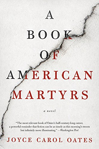 A Book of American Martyrs: A (Anti Abortion Pro Life)