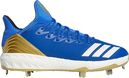 Adidas Icon 4 Baseball Cleats Full Review 2018 1eece9ce5
