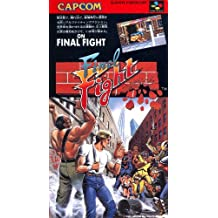 Final Fight, Super Famicom (Japanese Super NES Import)