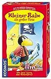 Kosmos 698607 - Kleiner Rabe als großer Pirat