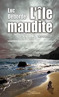 Book's Cover of L'île maudite (nouvelle)