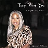 They Were You As Sung on Ally Mcbeal by Williams, Yvonne (2007-12-17)