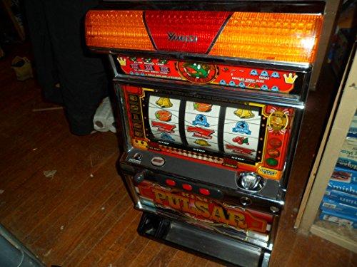 Skill Stop Real Pachislo Slot Machine