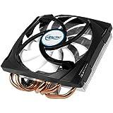 ARCTIC Accelero Mono Plus Graphics Card Cooler - nVidia & AMD, 120mm Efficient PWM Fan, SLI/CrossFire