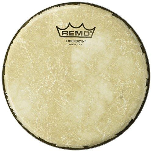 - Remo M6-S675-FD 6.75-Inch S-Series Fiberskyn Weatherking Bongo Drumhead, FD