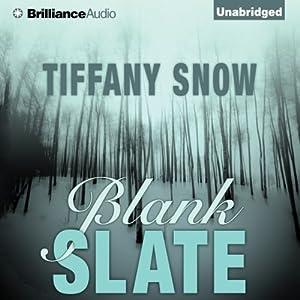 Blank Slate Hörbuch