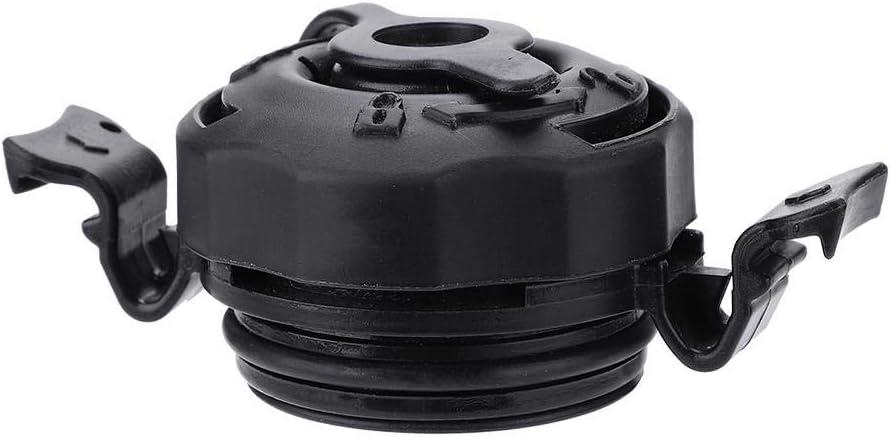 Amazon.com: Asixx válvula de colchón de aire, 3 en 1 válvula ...