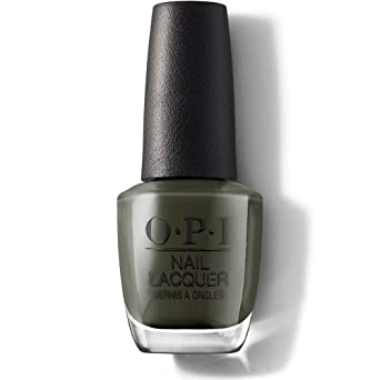 OPI NL Nail Lacquer, 15 ml, Pack de 1: Amazon.es