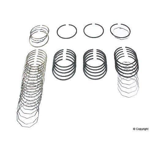 Engine Piston Ring Set DNJ PR314