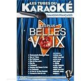 Les Tubes Du Karaoké : Les Plus Belles Voix