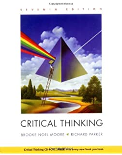 Critical thinking  th