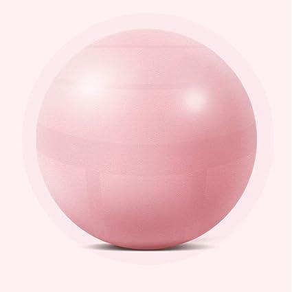 Amazon.com: WJL - Balón de yoga, pelota deportiva y anillo ...