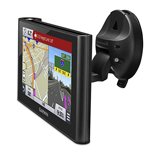 Garmin Suction Cup with Magnetic Mount for Dezl Cam 010-12360-00