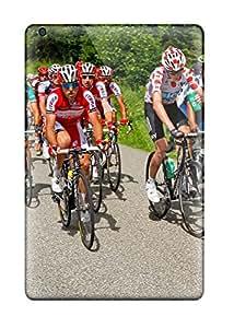 New Le Tour De France Tpu Case Cover, Anti-scratch TvgCBPI13114IXiTE Phone Case For Ipad Mini/mini 2