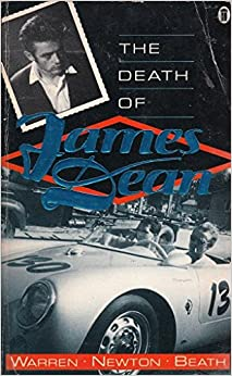 Book The Death of James Dean