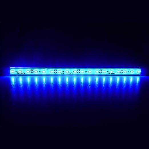 Ltrgbw 5730smd 12v dc 18leds super bright blue aquarium led strip ltrgbw 5730smd 12v dc 18leds super bright blue aquarium led strip lights waterproof flood light bar aloadofball Image collections