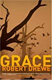 Front cover for the book Grace by Robert Drewe