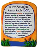 Sculpted Magnet: To My Amazing Remarkable