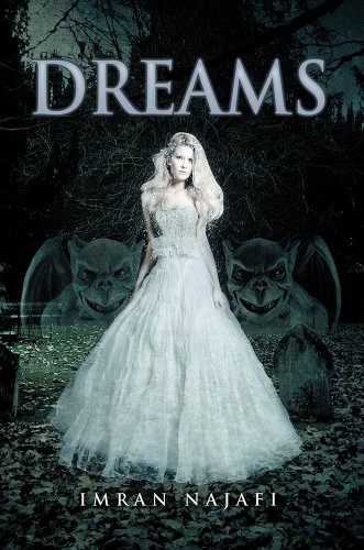 Book: Dreams by Imran Najafi