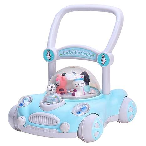 QAQ Andadores para Bebés Y Niñas, El Primer Paso para La Seguridad ...