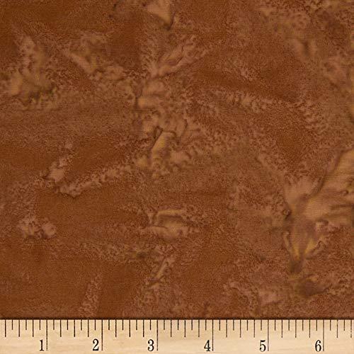 Northcott Banyan Batiks Shadows Brown Fabric by The Yard