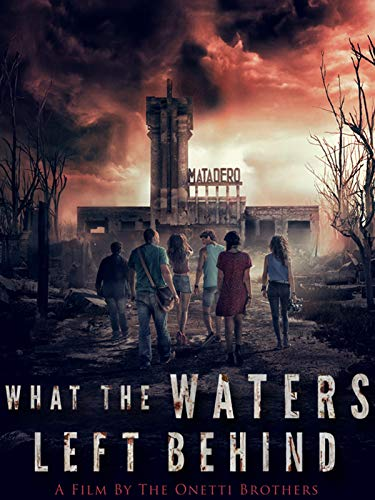 Zombie Movies 1980s (What the Waters Left Behind)