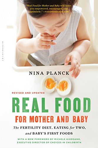 Nourished Beginnings Baby Food Nutrient Dense Recipes For Infants