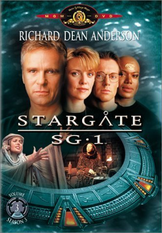 Stargate SG-1 Season 3, Vol. 3 by MGM Domestic Television Distribution by MGM Domestic Television Distribution