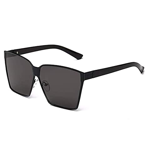 ZRWL Nuevas Gafas de Sol polarizadas Gafas de Sol de Metal ...