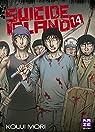 Suicide Island, tome 14 par Mori