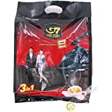 G7 3-in-1 Instant Coffee, 3-in-One 50 Sachets