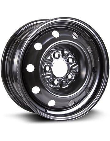 rtx, steel rim, new aftermarket wheel, 15x6 5, 5x114 3
