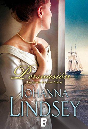 Descargar Libro Persuasión Johanna Lindsey
