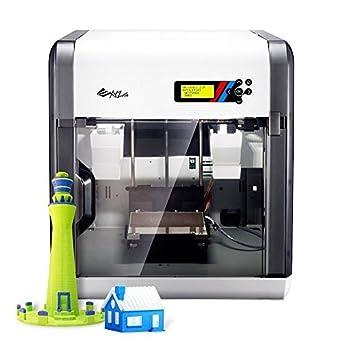 PrintME 3D XYZ Da Vinci Duo 3D Impresora Incluye de IVA ...