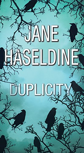 Duplicity (A Julia Gooden Mystery Book 2) by [Haseldine, Jane]
