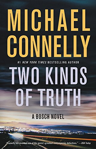 Price comparison product image Two Kinds of Truth (A Harry Bosch Novel)
