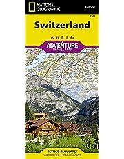 Switzerland (Adventure Map)