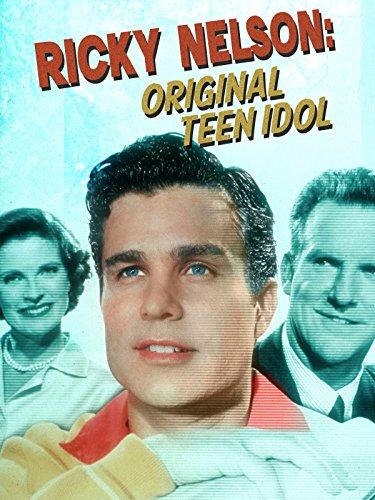 Ricky Nelson: Creative Teen Idol