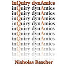 Inquiry Dynamics (Science and Technology Series)