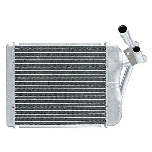 Sonoma Pickup Truck Front HVAC Heater Core Koolzap For 94-97 Chevy S10//Blazer Olds Bravada