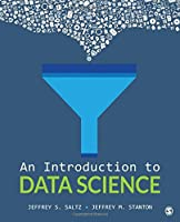 An Introduction to Data Science Front Cover